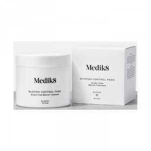 Medik8 Blemish Control 60 Pads