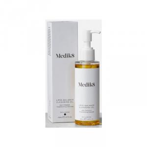 Medik8 Lipid Balance Cleansing Oil Anti-Pollution 140ml