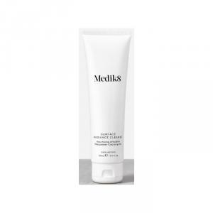Medik8 Surface Radiance Cleanse Cleansing Gel 150ml