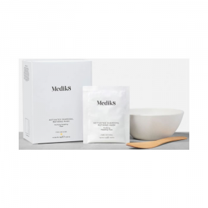 Medik8 Activated Charcoal Refining Mask Purifying Modelling Mask