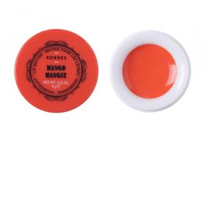 Korres Mango Lip Butter 6g