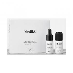 Medik8 White Balance Brightening Serum Oxy-R & Vitamin C 2x15ml