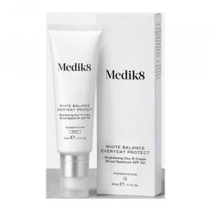 Medik8 White Balance Everyday Protect Spf50 50ml