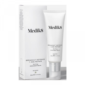 Medik8 Breakout Defence Age Repair Serum 50ml