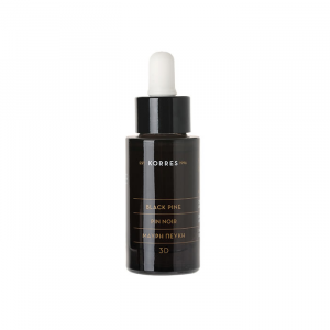 Korres 3D Scuplting, Firming and Nourishing Active Oil Black Pine 30ml