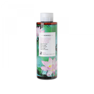 Korres Showergel Water Lily 250ml