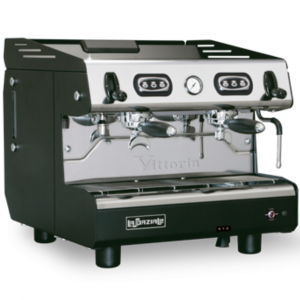 La Spaziale Vittoria EK Electronic two group with automatic dose setting  2 groups