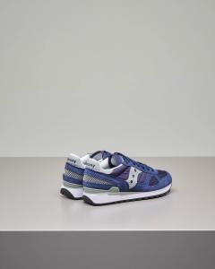 Sneakers Shadow O' blu