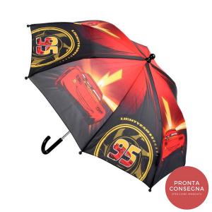 Disney Cars ombrello per bambini 58 cm