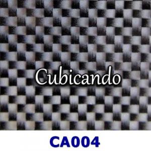 Cubicatura Carbon film 4