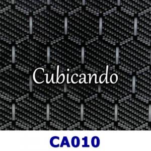 Pellicola per cubicatura Carbonio 10
