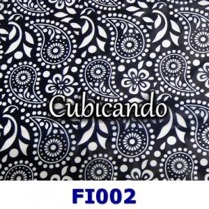 Flowers 2 film for cubicatura