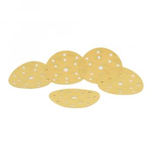 Dischetti opacizzanti Gold 180
