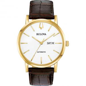 BULOVA-Orologio automatico da uomo
