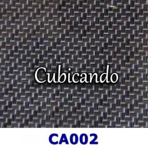 Carbon cubicatura film 2