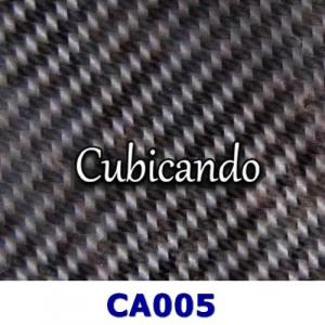 5 Cubicatura Carbon film