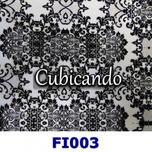 Film für Cubicatura Blumen 3