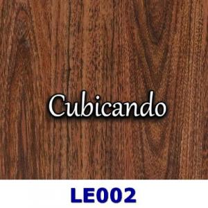 Pellicola per cubicatura legno
