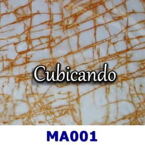 Film for cubicatura 1 Marble