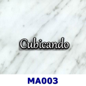 Film for cubicatura Marble 3