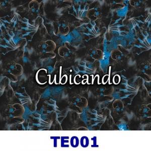 Pellicola per cubicatura Teschi 1