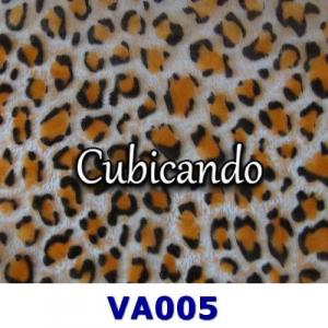 Film for cubicatura Animal