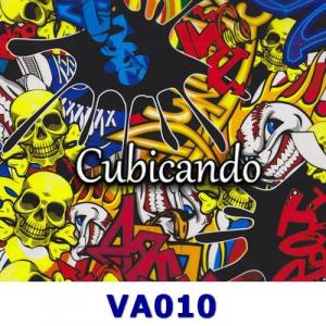 Film für Cubicatura Wandbilder