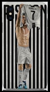 Cover Ronaldo Star Man III