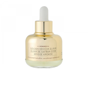 Korres Golden Krocus Ageless Saffron Elixir Serum 30ml
