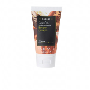 Korres Hand Cream Pear Bergamot 75ml