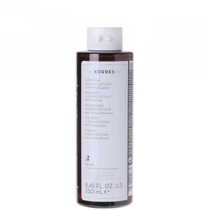Korres Shampoo Aloe & Dittany 250l