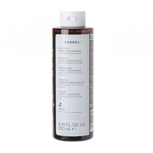 Korres Shampoo Laurel & Echinacea 250ml