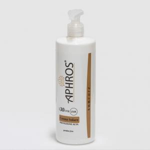 Crema Solare SPF 30 Aphros