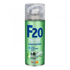 Faren F20 pulitore spray igienizzante climatizzatore