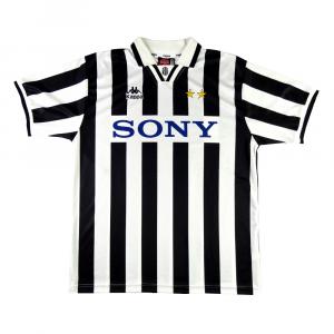 1996-97 Juventus Maglia Home XL