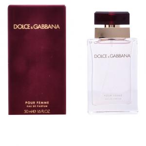 Dolce and Gabbana Pour Femme Eau De Parfum Spray 50ml