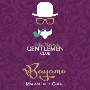 Bayamo Aroma concentrato - The Vaping Gentleman