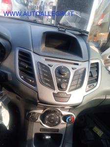 Ricambi usati Ford Fiesta dal 2009 al 2012