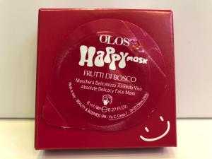 Happy Mask Frutti di Bosco