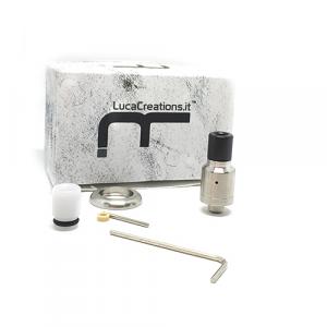 Speed 14mm Autentico - Luca Creations