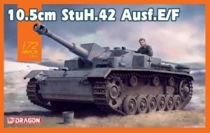 10.5cm StuH.42 Ausf.E/F