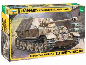 Elefant Sd.Kfz. 184