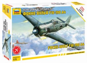 FW 190 A-4