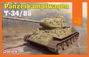 Panzerkampfwagen T-34/85