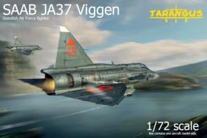 Saab JA37 'Viggen'