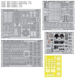 SB2C-5 HELLDIVER