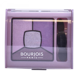 Bourjois Palette Smoky Stories 07