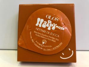 Olos Happy Mask alla Zucca