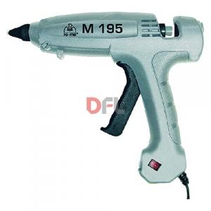 PISTOLA TERMOCOLLANTE 'M195'