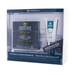 Endocare Promo Tensage Cream 50Ml + Cellage Day Spf30 15Ml